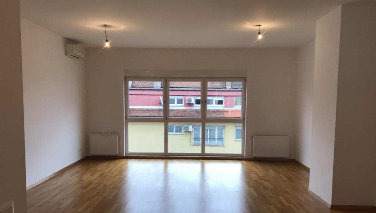 Zagreb (Donji grad), uredski, 105 m2