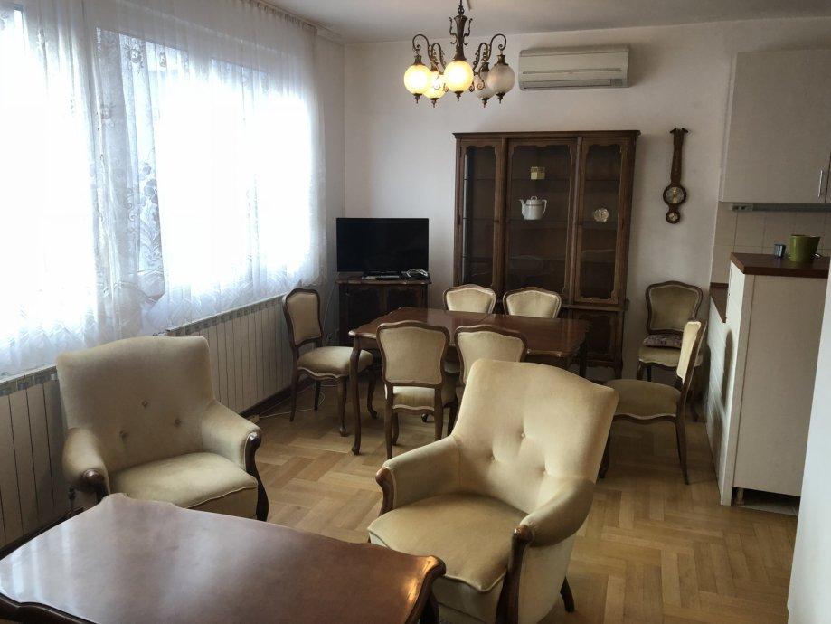 Zagreb (Črnomerec), 40 m2 ILICA + GARAŽA (iznajmljivanje)