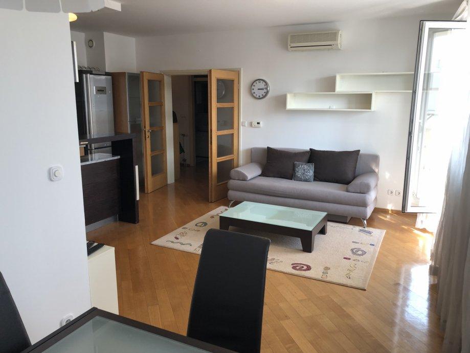 Zagreb (Trnje), 84 m2 , LUKSUZAN + GARAŽA + BLIZINA CENTRA