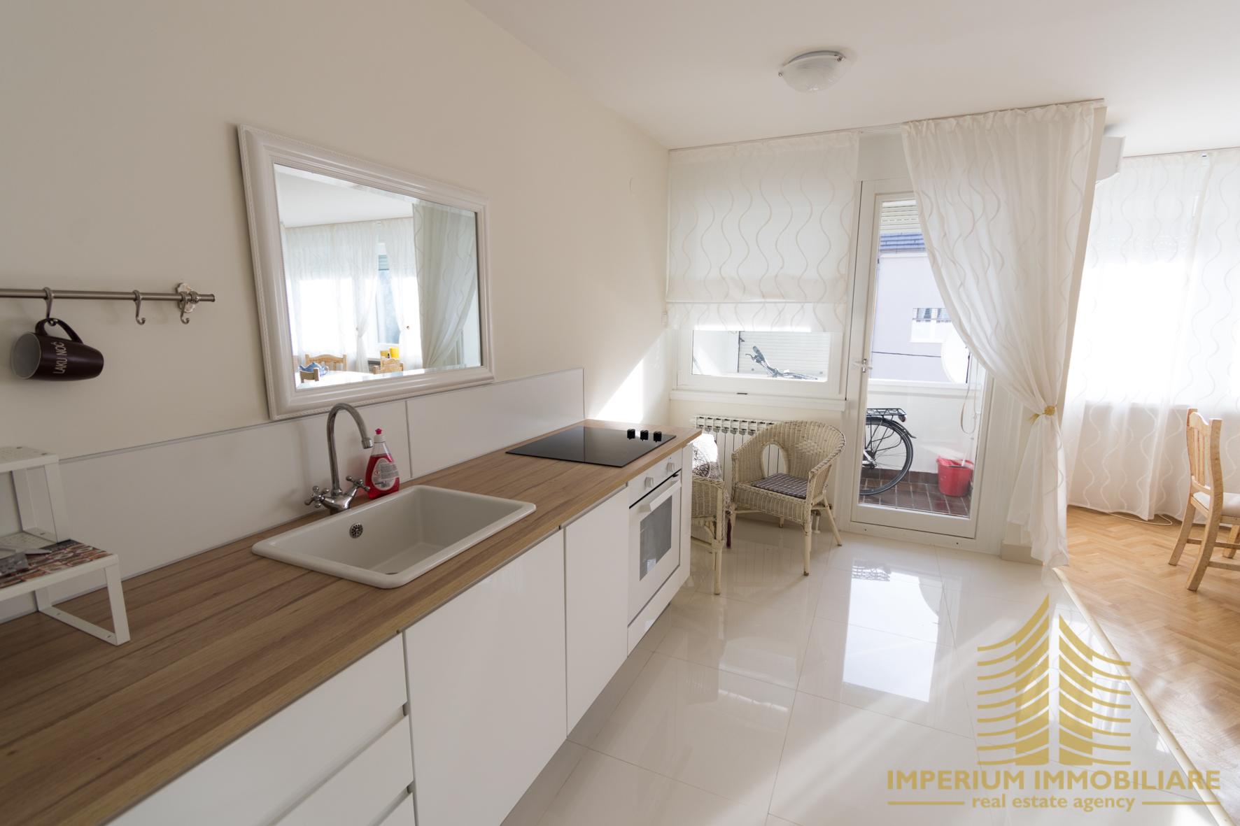 Stan: Zagreb (Maksimir), 60 m2 , MAKSIMIRSKA ULICA , NOVOADAPTIRAN (iznajmljivanje)