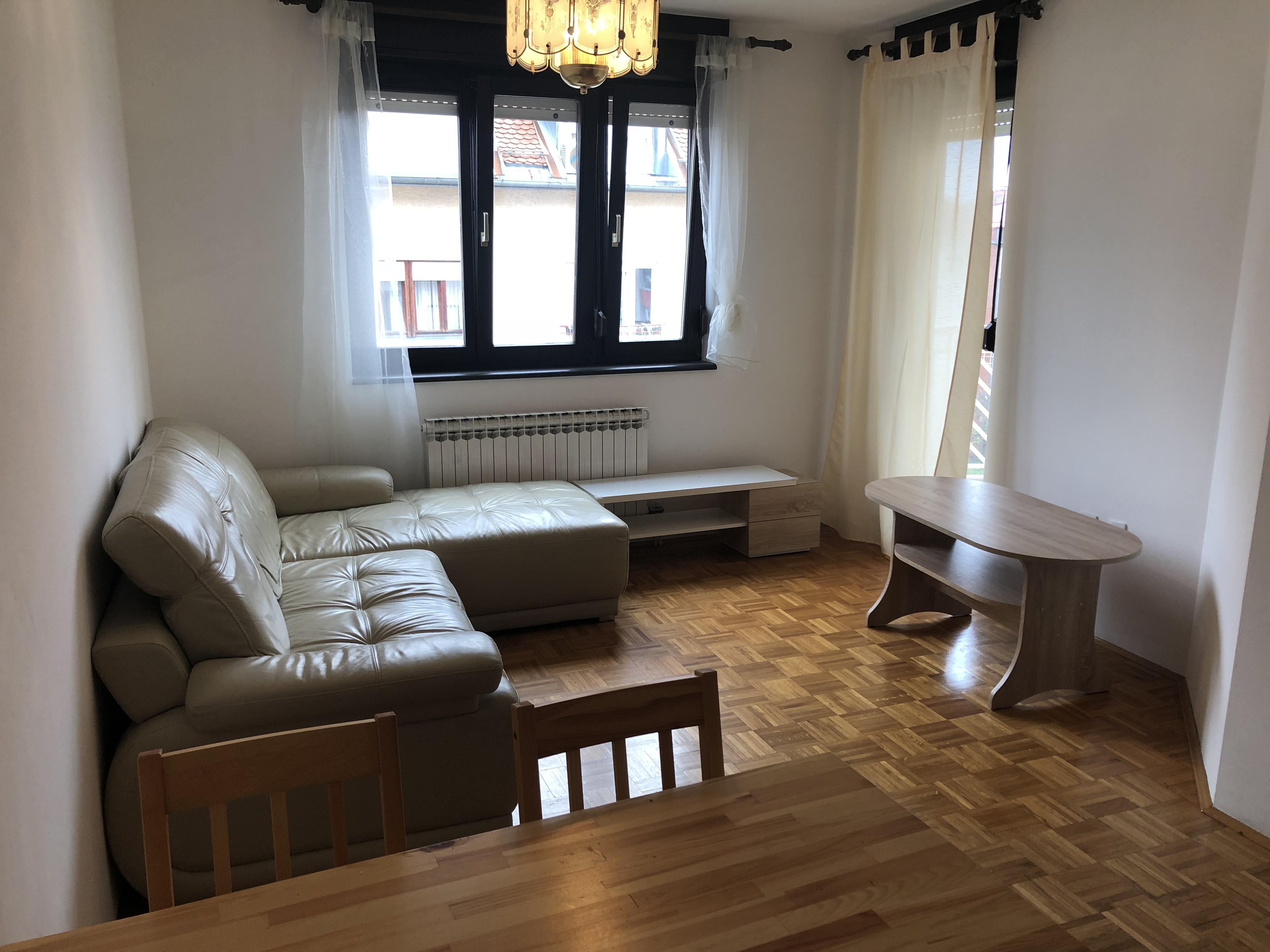 Stan: Zagreb (Malešnica), 53 m2 , (iznajmljivanje)