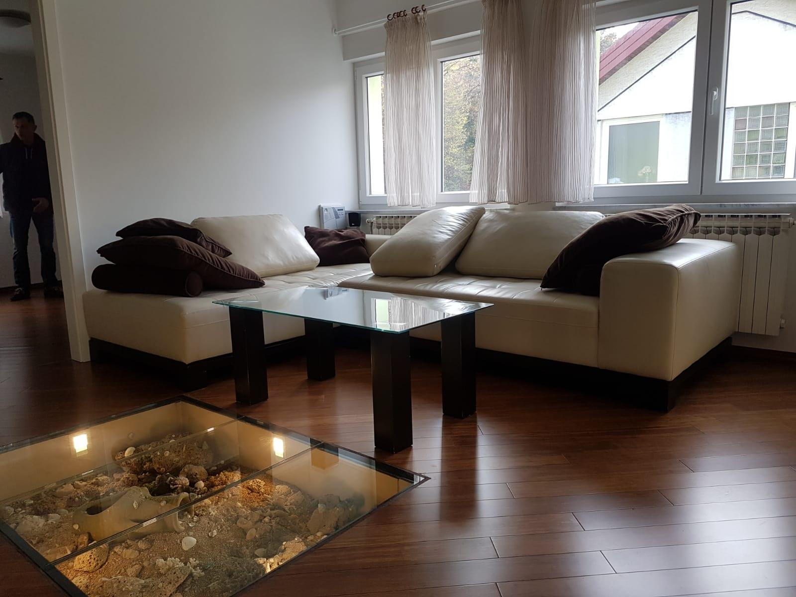 Kuća: Zagreb (Zelengaj), višekatnica, 160 m2 (iznajmljivanje)