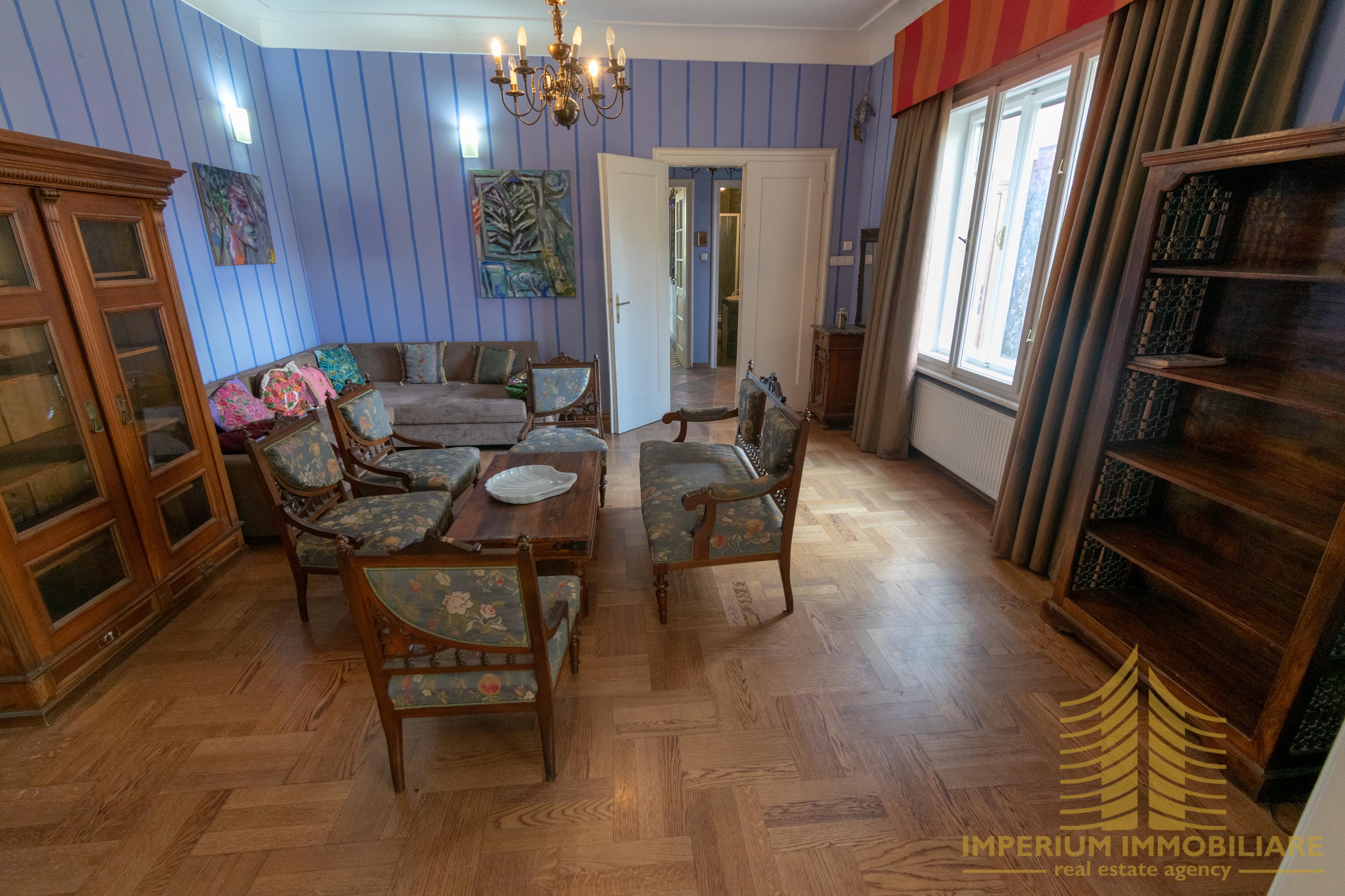 Kuća: Zagreb (Pantovčak), višekatnica, 342 m2, PRILIKA (prodaja)