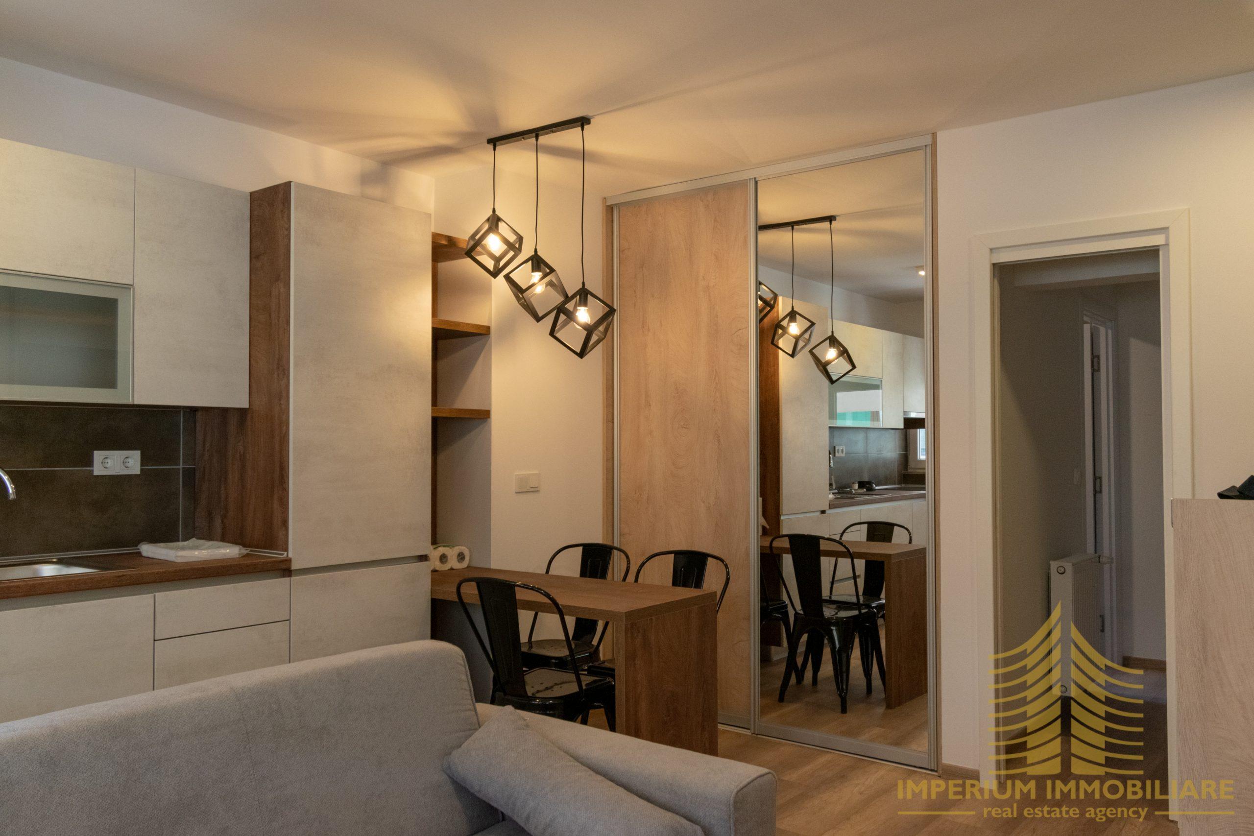 Stan: Zagreb (Središće), 35 m2, BLIZINA BUNDEKA, LUX. (iznajmljivanje)