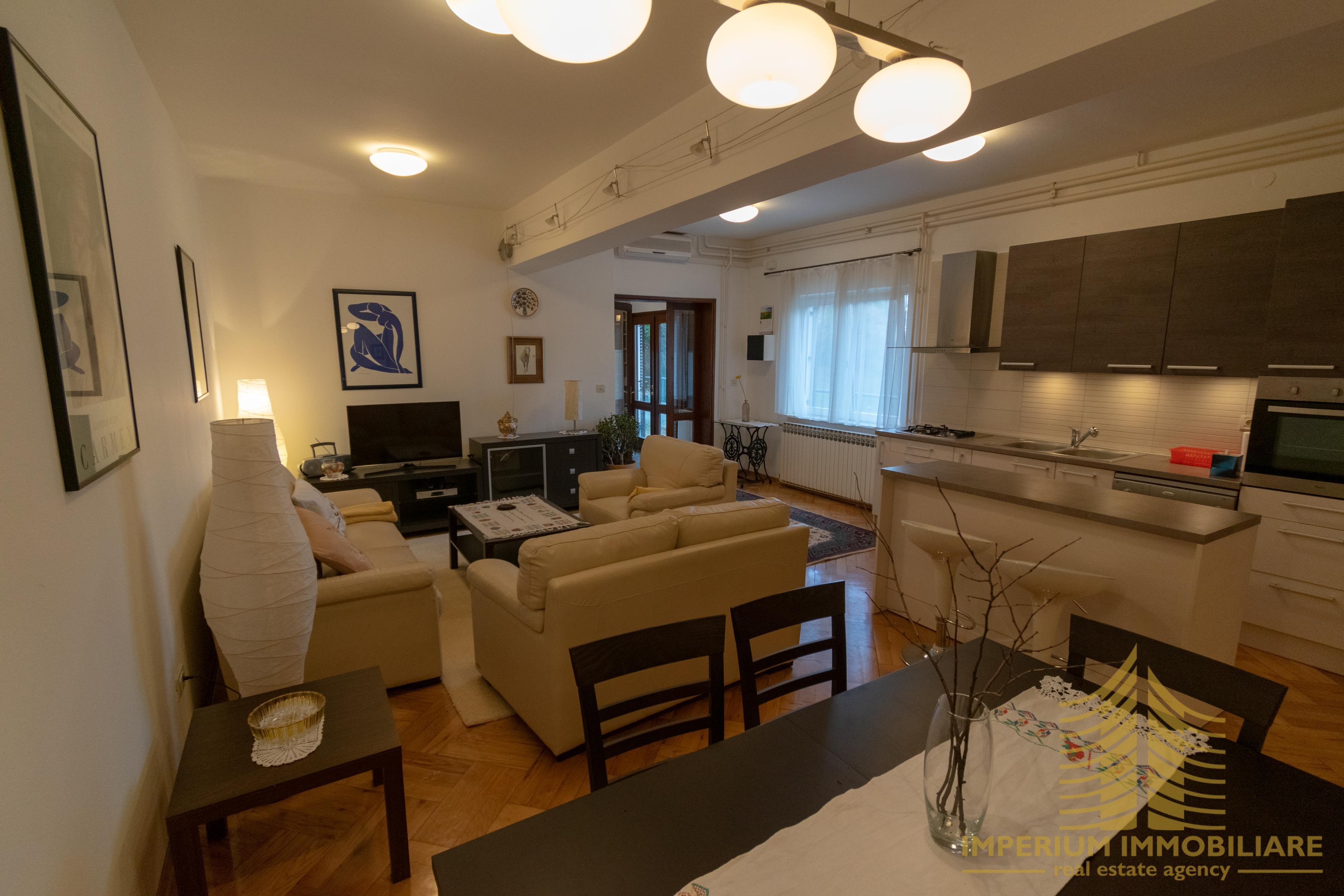 Stan: Zagreb (Pantovčak), 90 m2, LUKSUZNO (iznajmljivanje)
