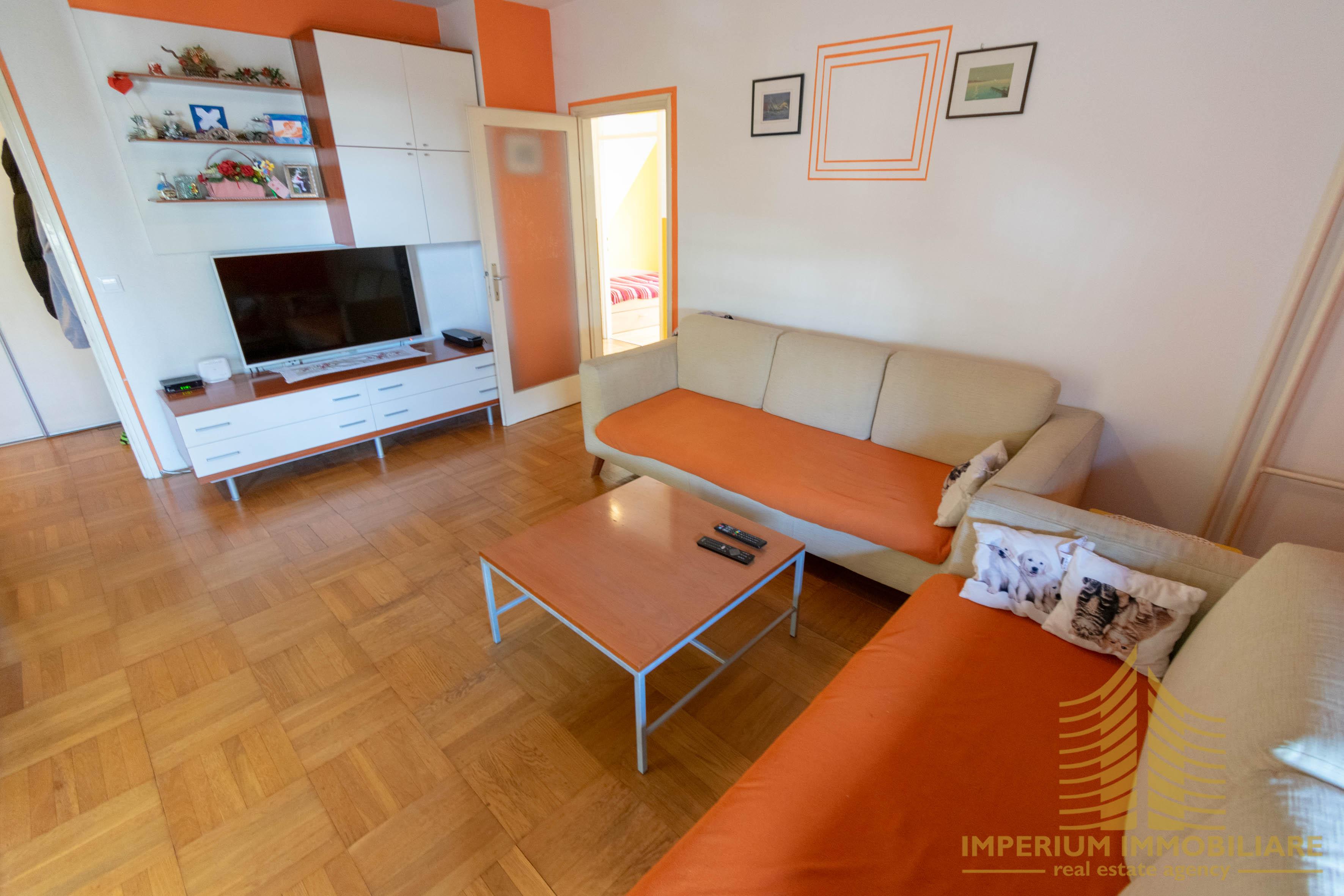 Stan: Zagreb (Siget), 67.00 m2, blizina Av. Mall, Brajkovićev prilaz (prodaja)