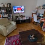 Stan: Zagreb (Gračani), 75.00 m2 , + TERASA I VRT 30m2 (prodaja)