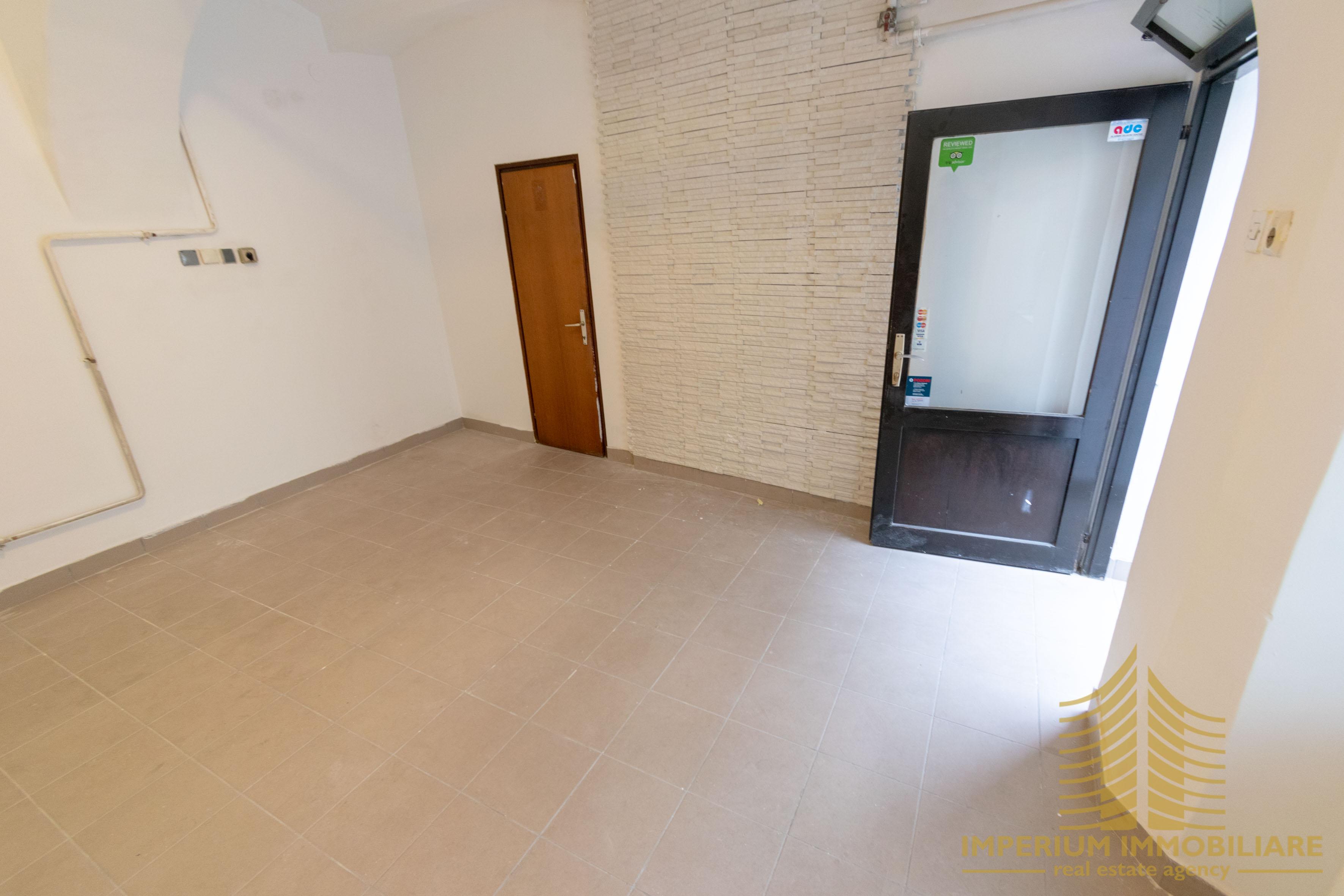 Poslovni prostor: Zagreb (Donji grad), 20 m2, VLAŠKA, EUROPSKI TRG (iznajmljivanje)