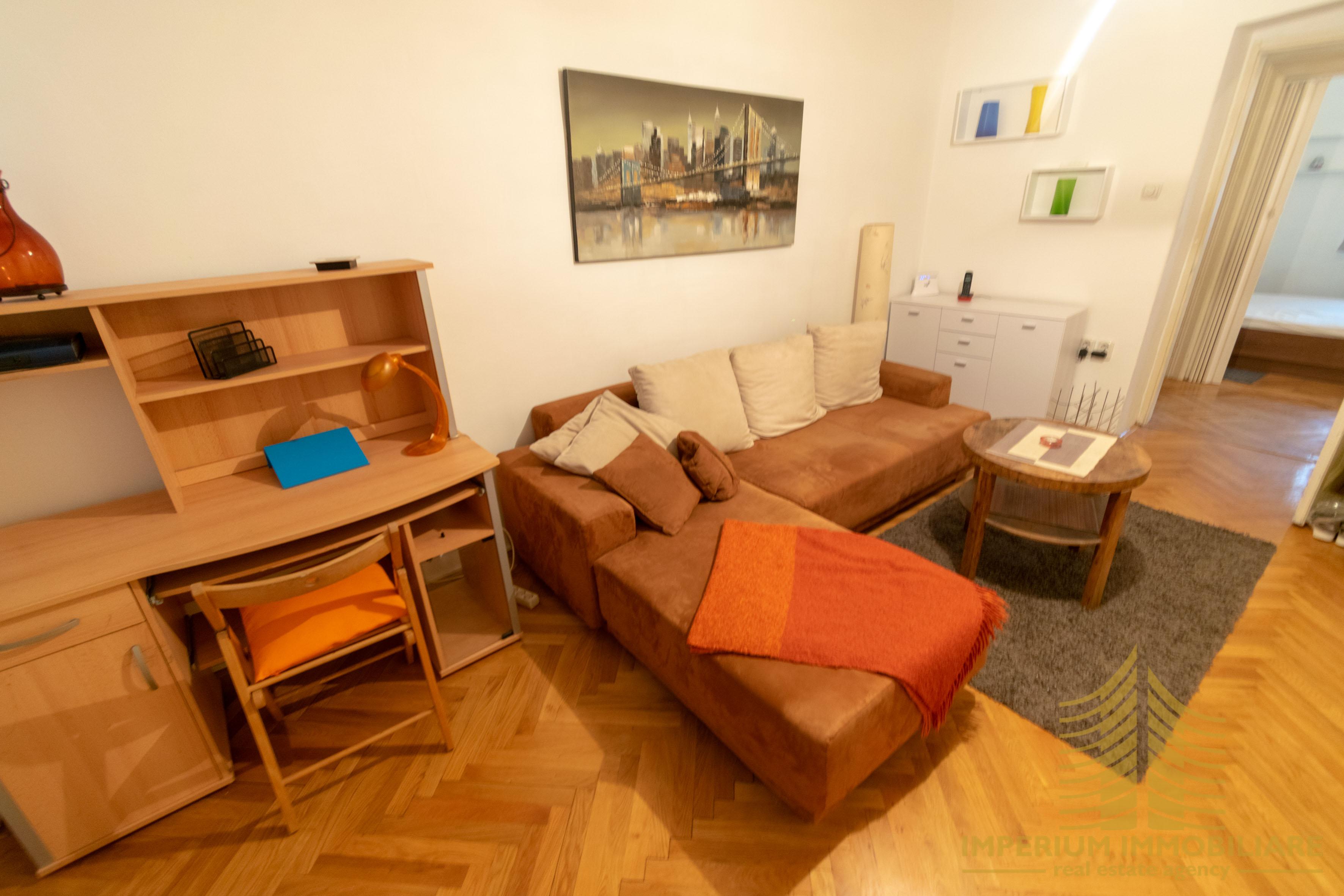 Stan: Zagreb (Črnomerec), 51 m2, PRILIKA (iznajmljivanje)