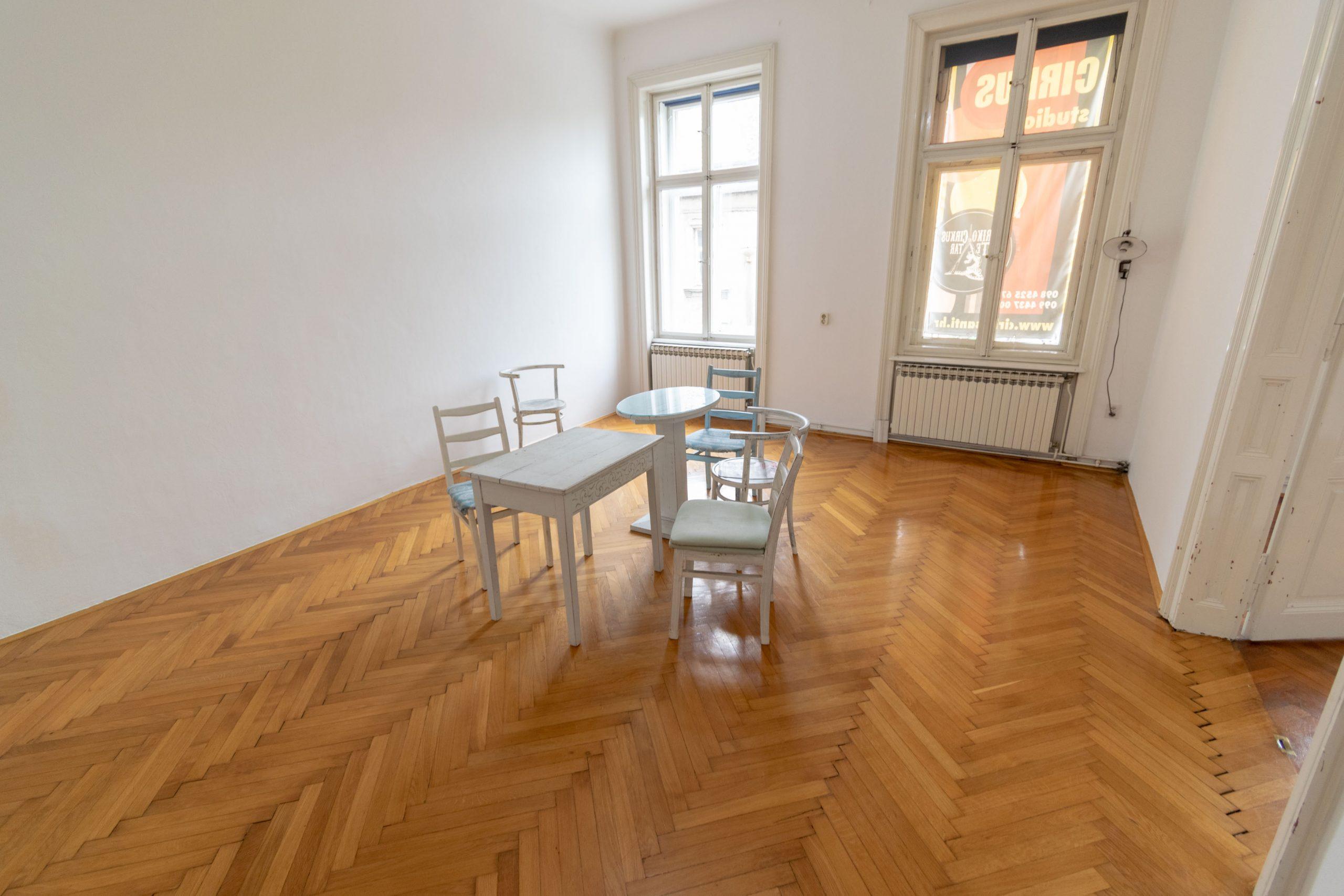 Poslovni prostor: Zagreb (Črnomerec), 109 m2, ILICA/TRG FRANJE TUĐMANA (iznajmljivanje)
