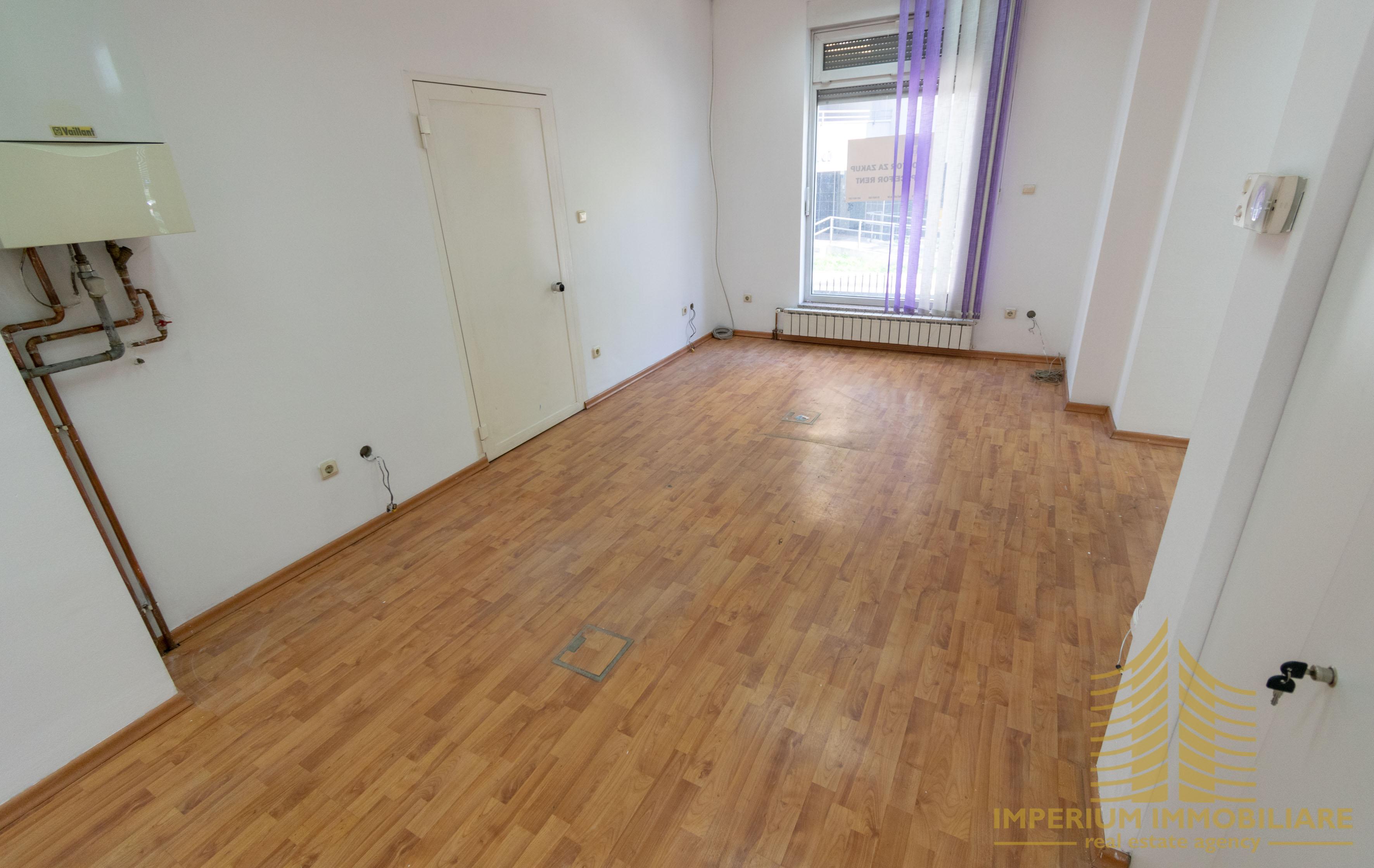 Poslovni prostor: Zagreb (Sigečica), uredski, 78 m2, PRILIKA (iznajmljivanje)