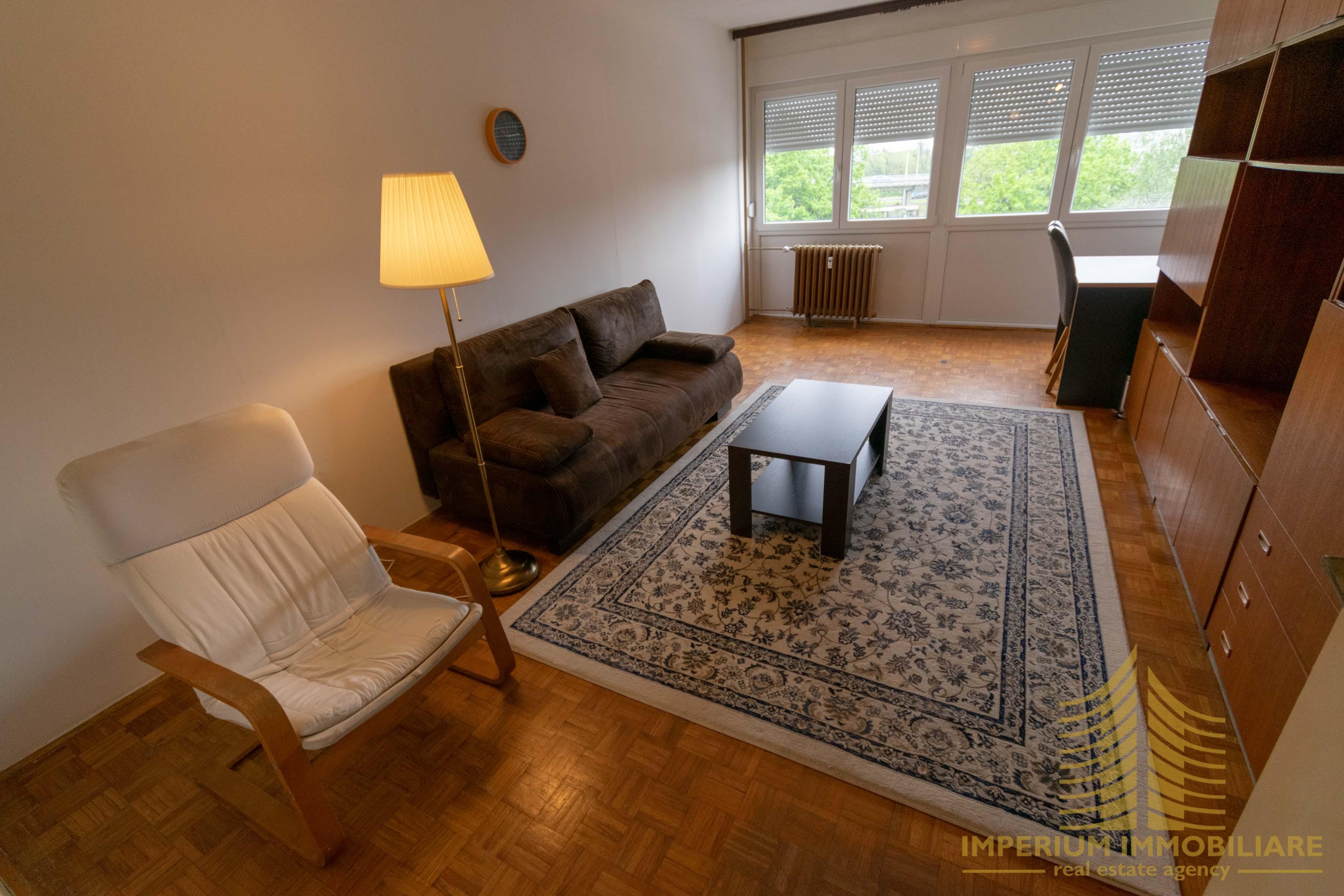 Stan: Zagreb (Utrina), 55 m2, ODLIČNA LOKACIJA, PRILIKA (iznajmljivanje)