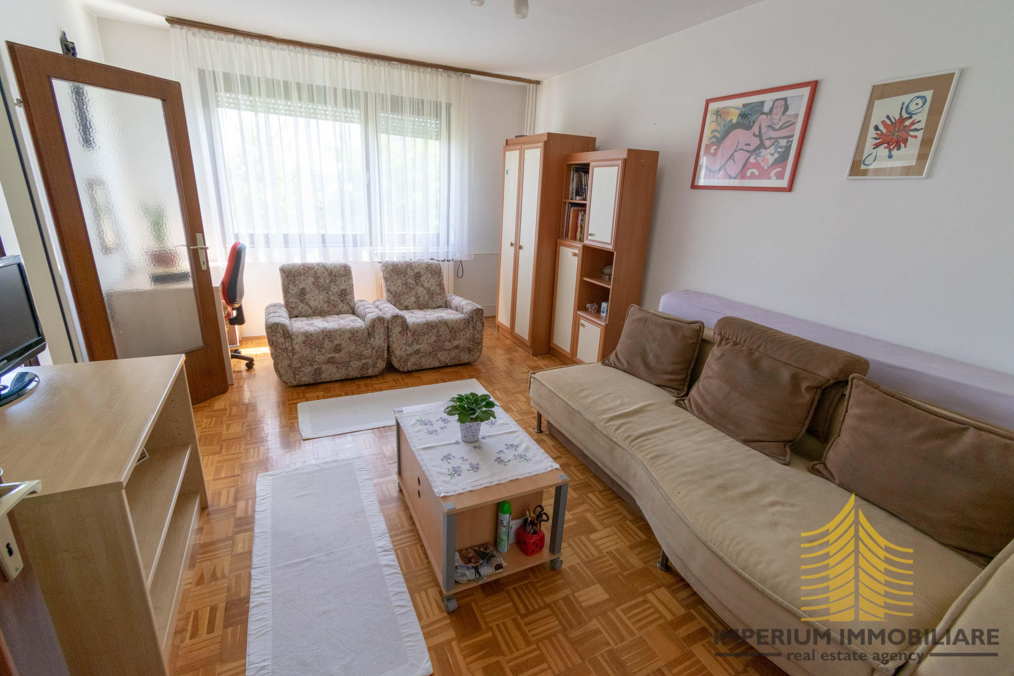 Stan: Zagreb (Gajevo), 38 m2, NAŠIČKA, PRILIKA (iznajmljivanje)