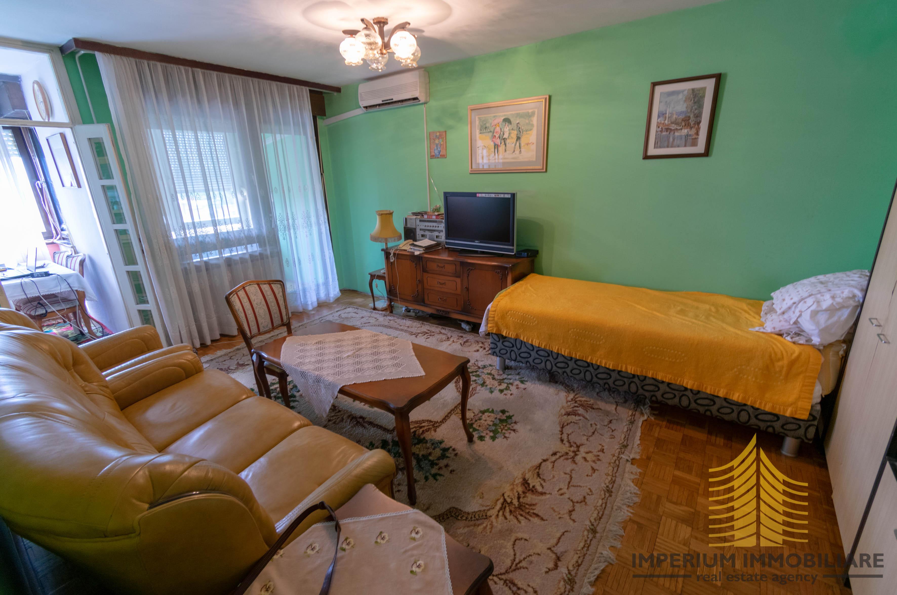 Stan: Zagreb (Folnegovićevo naselje), Laurenčićeva, 61.00 m2 (prodaja)