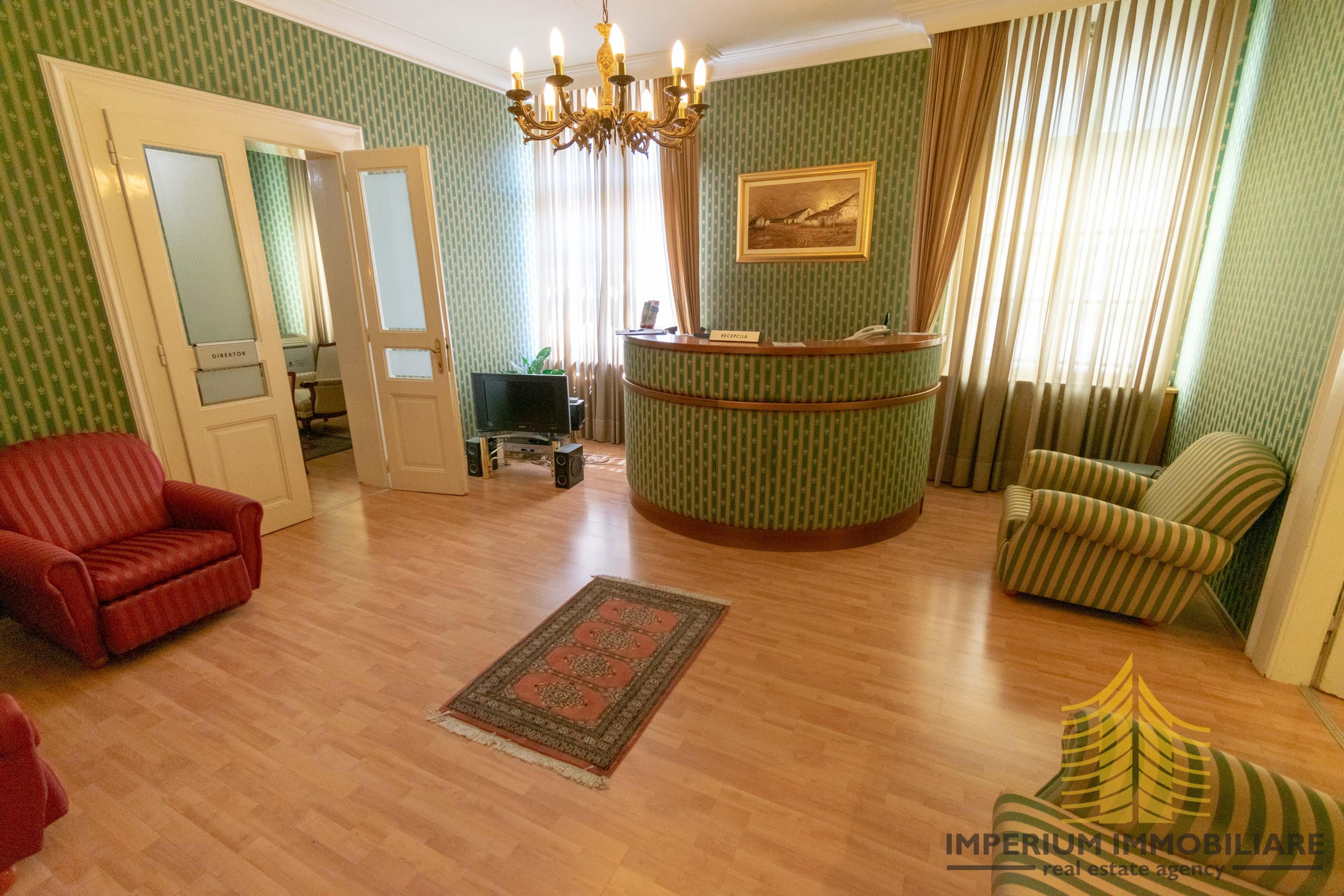 Poslovni prostor: Zagreb (Donji grad), stomatološka ordinacija,150 m2 (iznajmljivanje)