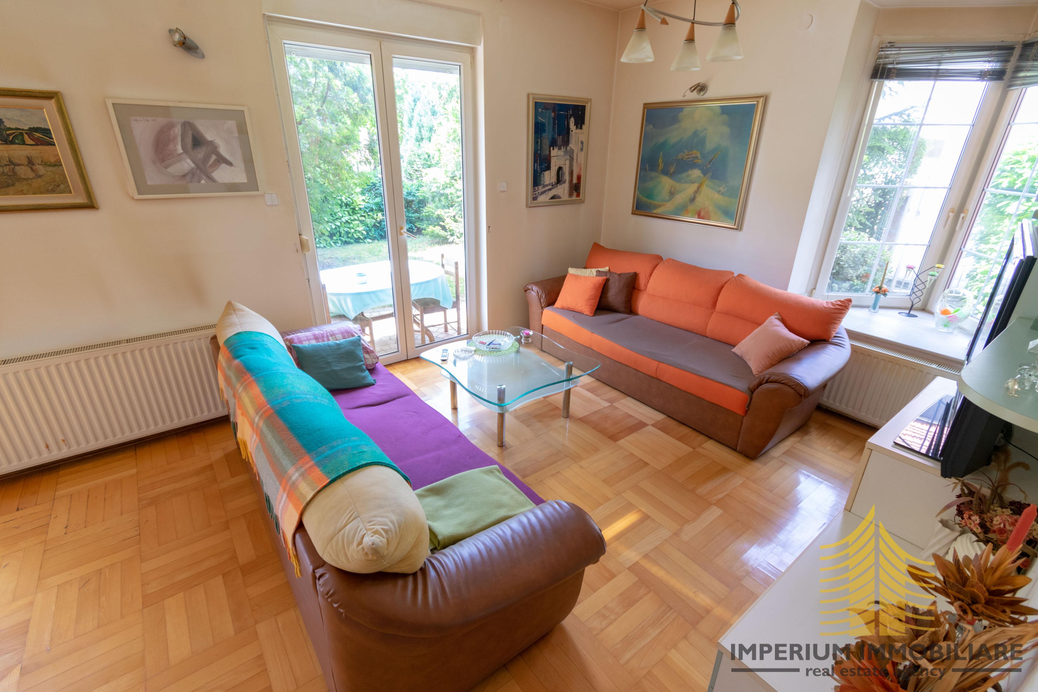 Kuća: Zagreb (Rudeš), višekatnica, 158 m2, PRILIKA + POSLOVNI PROSTOR (prodaja)