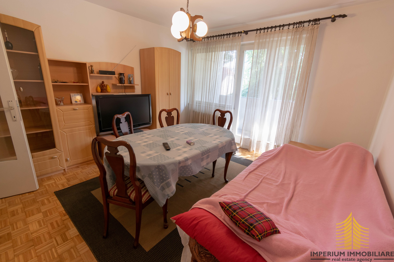 Stan: Zagreb (Voltino), 58 m2, DRAGUTINA GOLIKA, UKLJUČENE REŽIJE (iznajmljivanje)