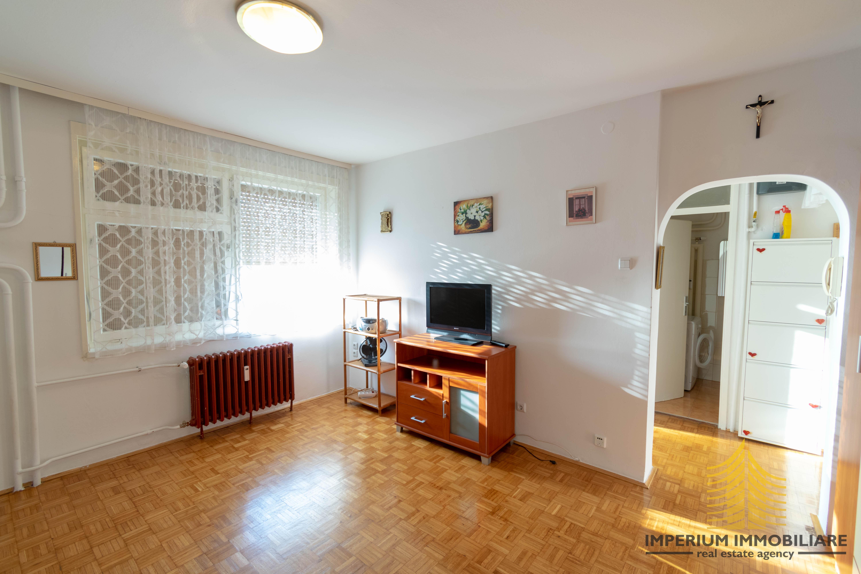Stan: Zagreb (Sopot), 35 m2, 1SS, BLIZINA AVENUE MALLA, PRILIKA! (iznajmljivanje)