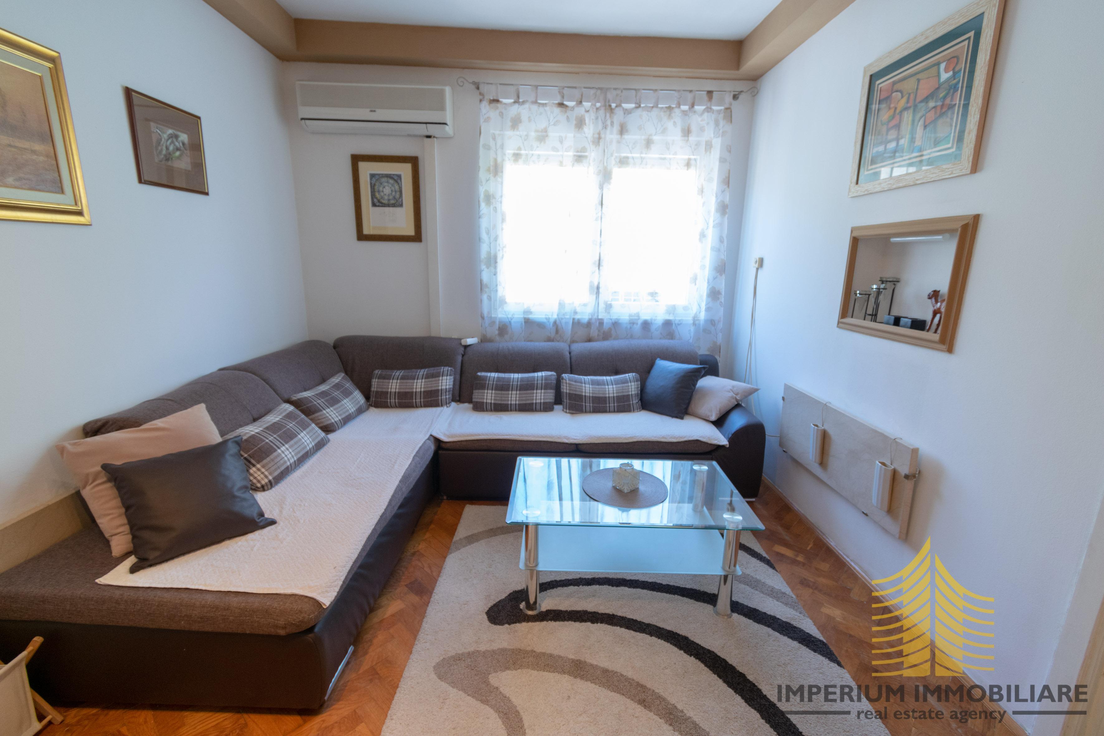 Stan: Zagreb (Donji grad), 54.00 m2, NOVA CESTA (prodaja)
