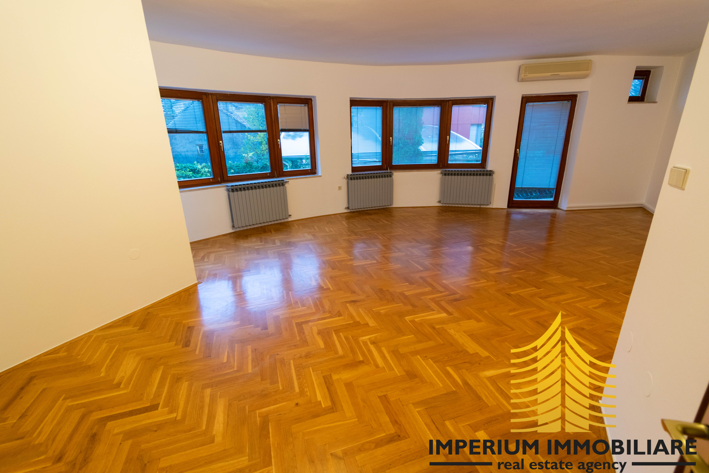 Poslovni prostor: Zagreb (Šalata), uredski, Bijenička 80 m2 (iznajmljivanje)