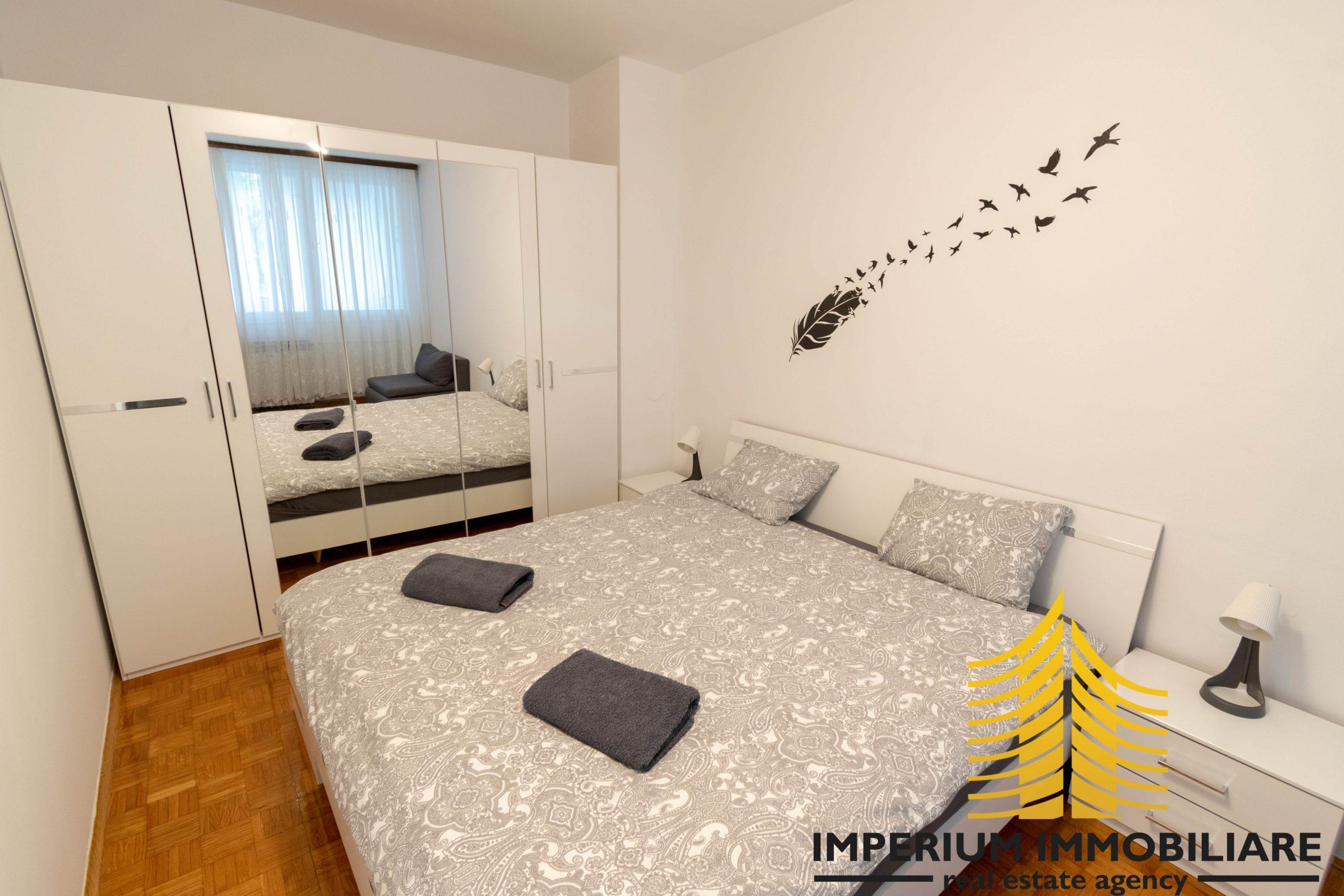 Stan: Zagreb (Sopot), 47.00 m2, NOVOUREĐENI (iznajmljivanje)