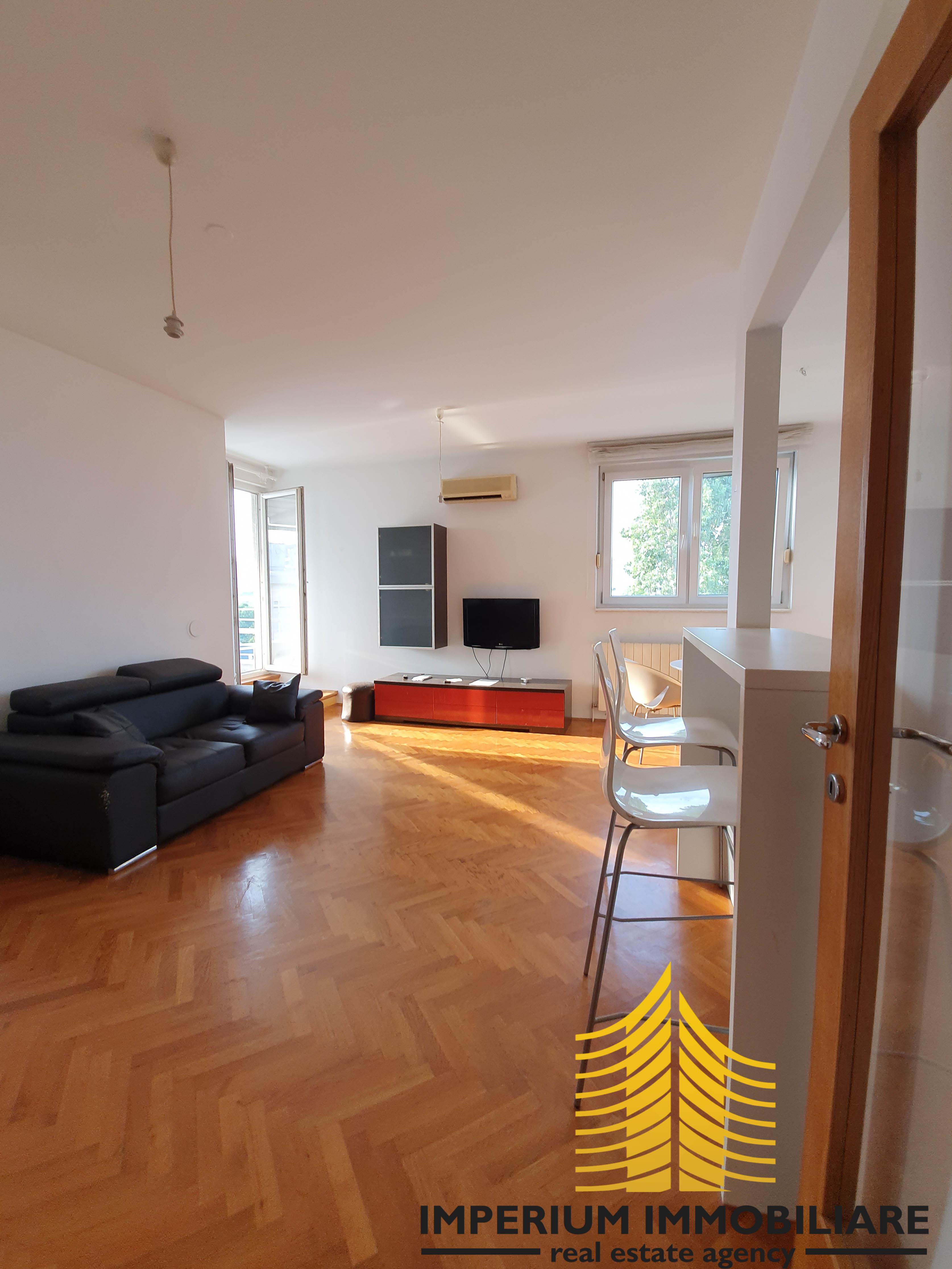 Stan: Zagreb (Trnje), 60.00 m2, novogradnja, LOKACIJA, PRILIKA (prodaja)