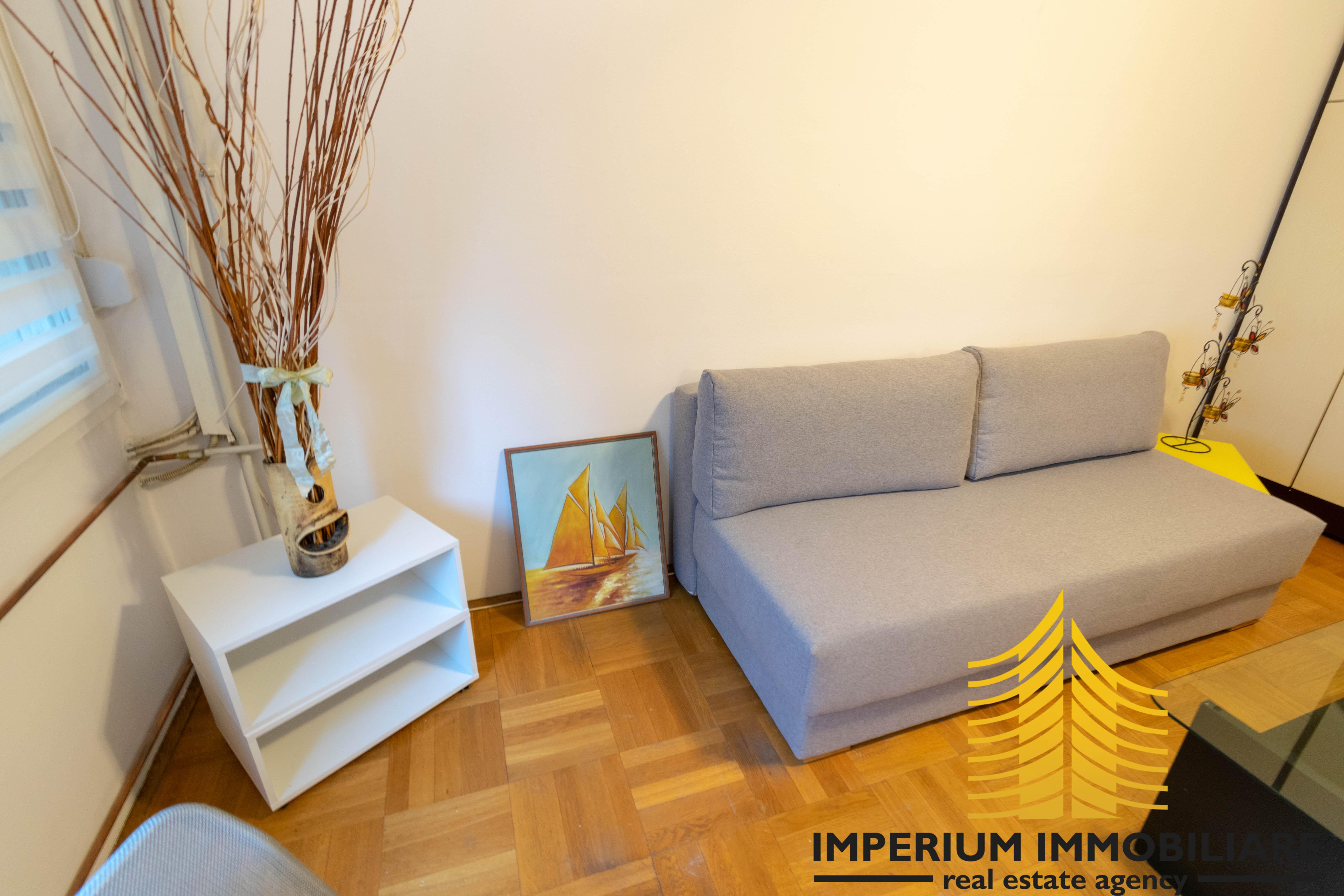 Stan: Zagreb (Utrina), 36.00 m2, NOVOUREĐENO (iznajmljivanje)