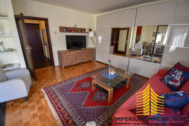 Stan: Zagreb (Cvjetno naselje), 37.00 m2, PRILIKA (iznajmljivanje)