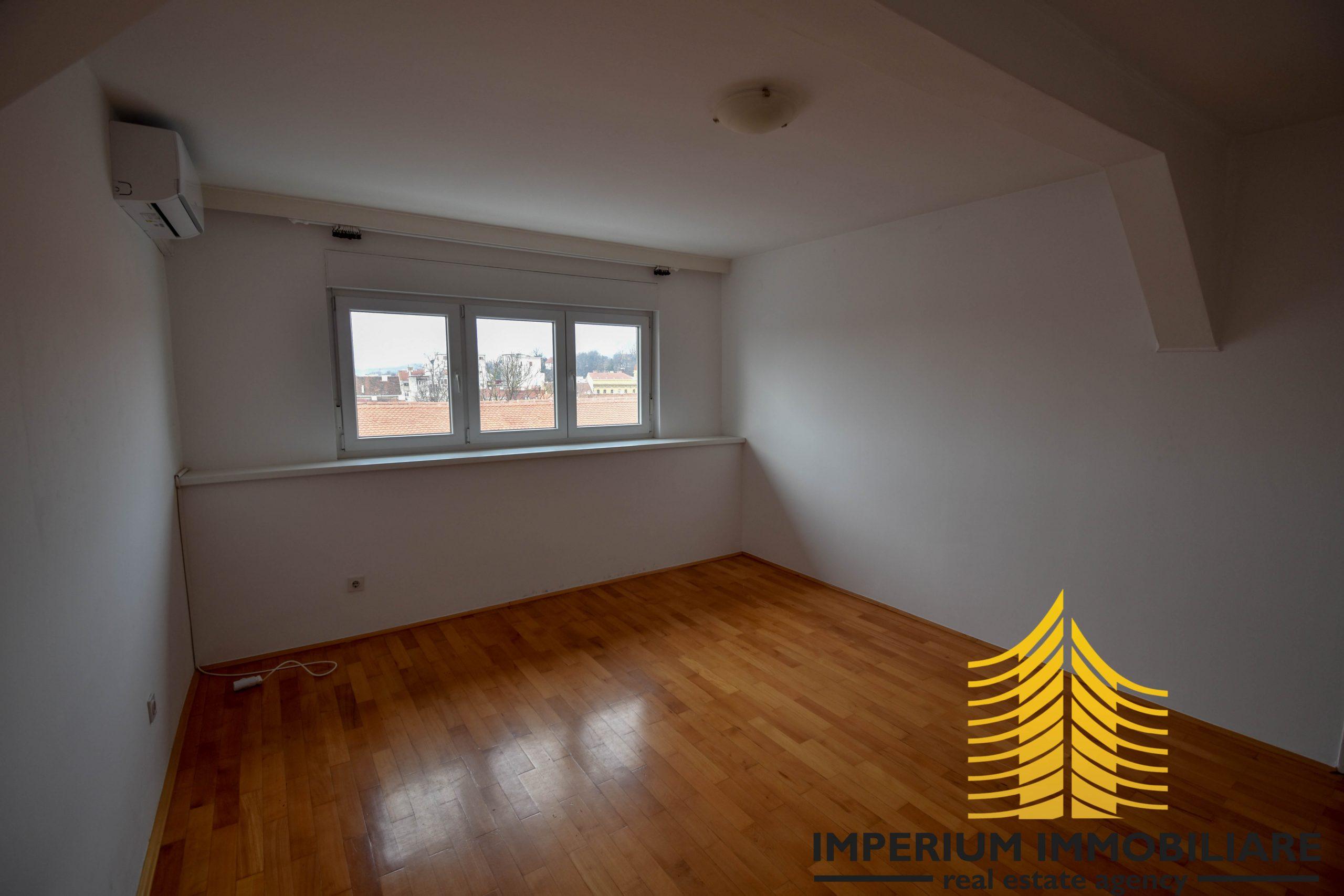 Poslovni prostor: Zagreb (Donji grad), uredski, 80 m2, GUNDULIĆEVA (iznajmljivanje)