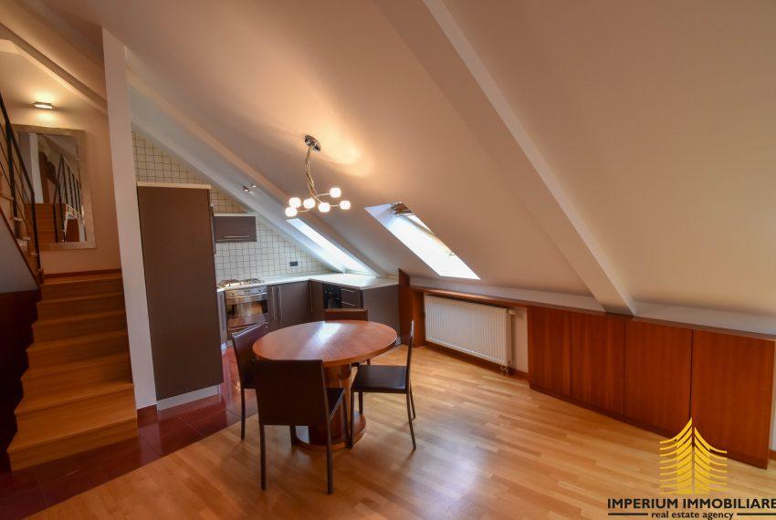 Stan: Zagreb (Kaptol), 50.00 m2, MEDVEŠČAK, blizina RIBNJAKA (iznajmljivanje)