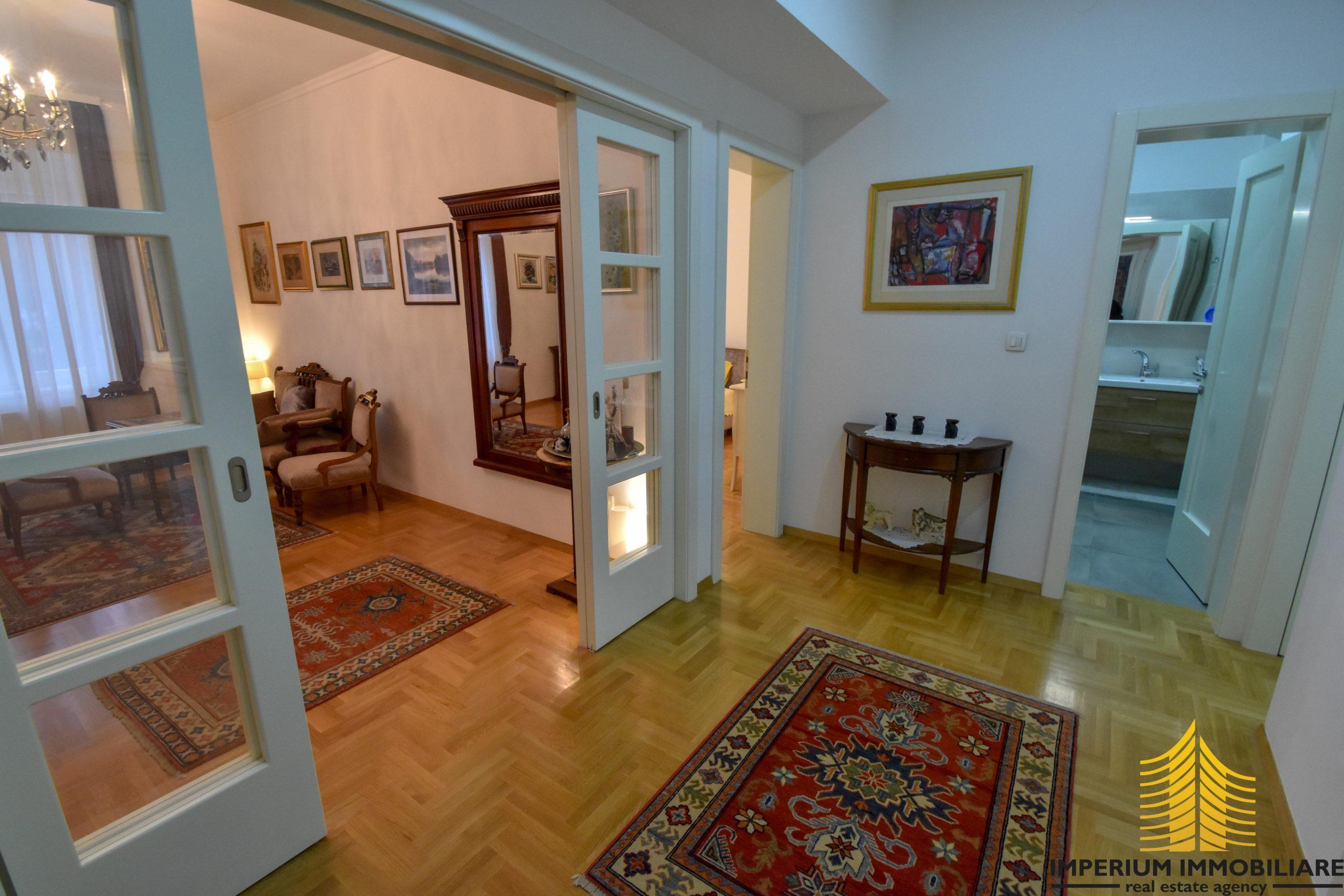 Stan: Zagreb (Donji grad), 70.00 m2, VIRTUALNA ŠETNJA, Lj.Posavskog (prodaja)