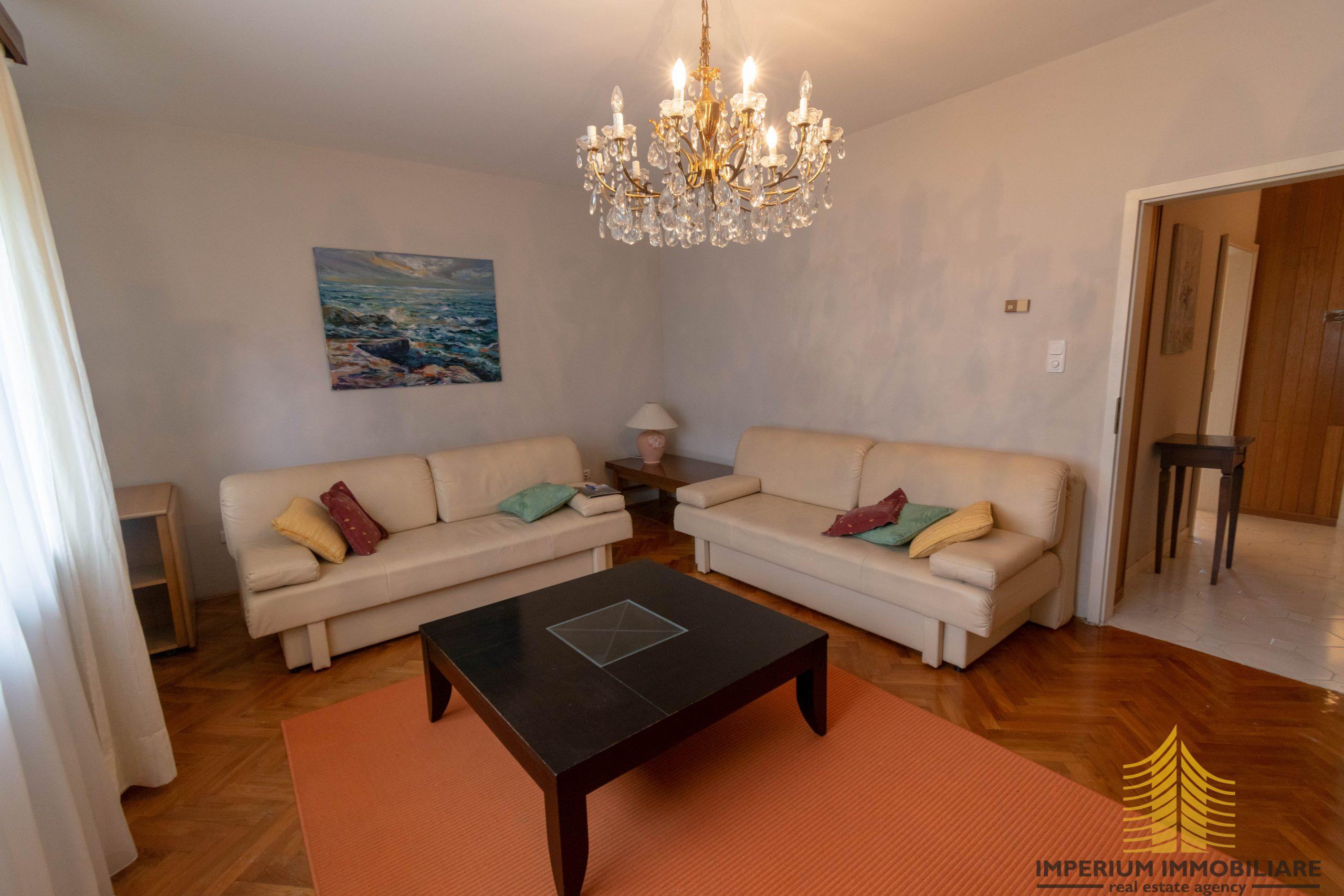 Stan: Zagreb (Svetice), 96.00 m2, 2ss+db, terasa, garaža, bukovačka (iznajmljivanje)