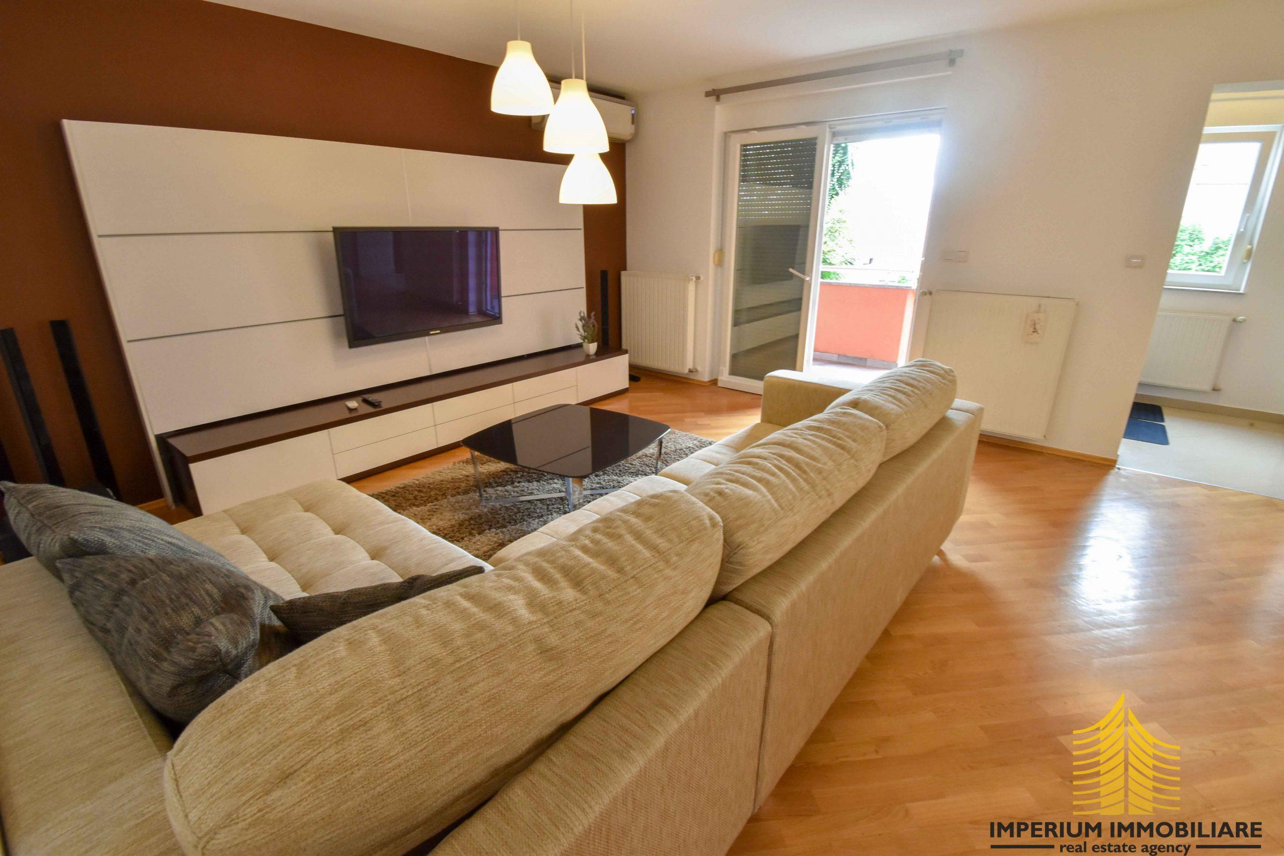 Stan: Zagreb (Donji Bukovac), 188.00 m2, novogradnja 2 stana + garaža! (prodaja)
