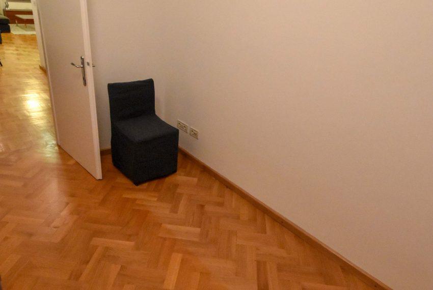 Stan: Zagreb (Ribnjak), !! 3- SOBNI !!, LUX. 100.00 m2 (iznajmljivanje)