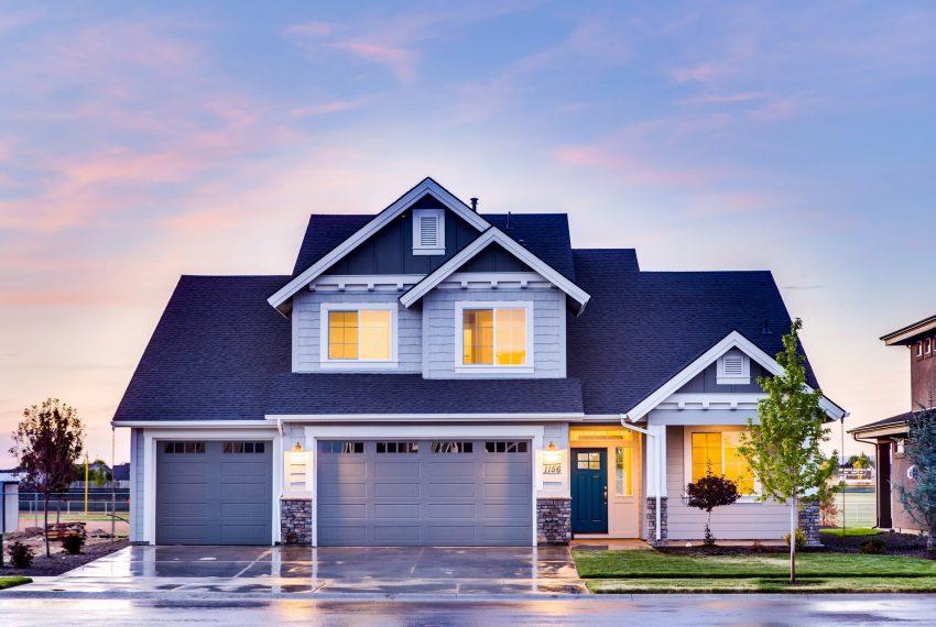 Hipoteka na kuću