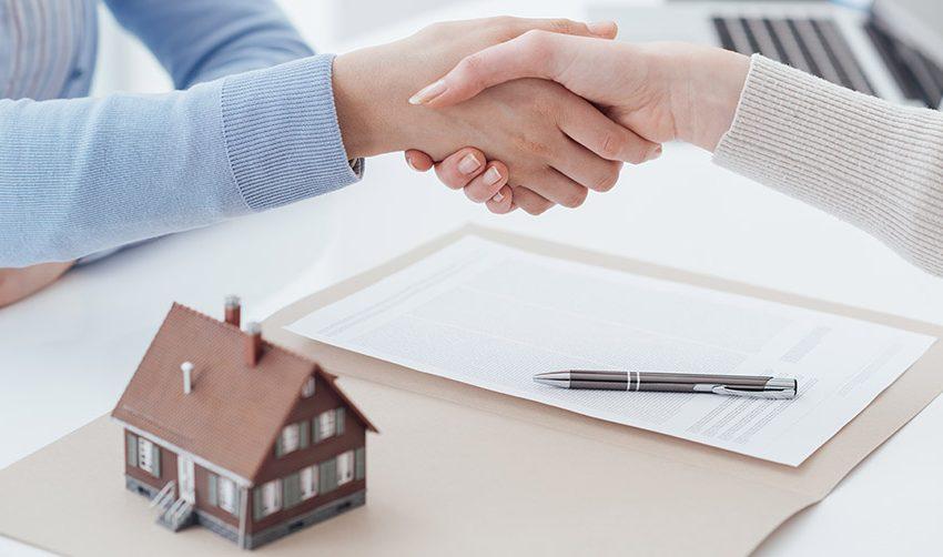 Kupnja nekretnine pute agencije