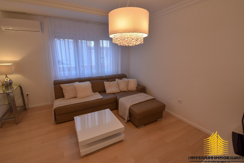 Stan: Zagreb (Trešnjevka), 58.00 m2, NOVOADAPTIRANO, LUX. (prodaja)