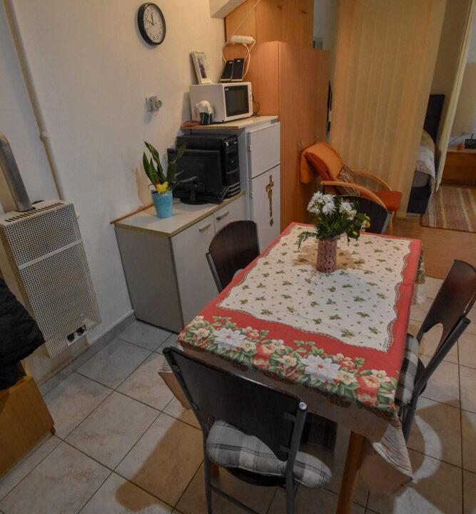 Stan: Zagreb (Trešnjevka), 32.00 m2, TRATINSKA (prodaja)