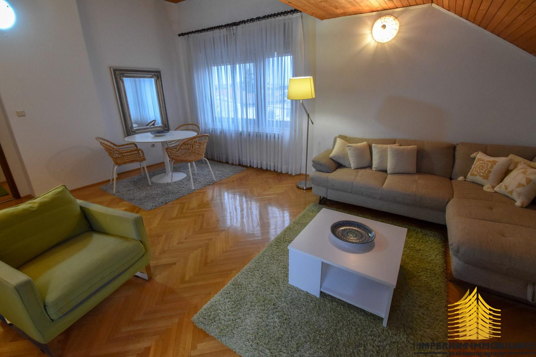 Stan: Zagreb (Voćarsko naselje), 120.00 m2, HORVATOVAC (iznajmljivanje)