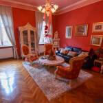 Stan: Zagreb (Donji grad), 145.00 m2, BARUNA TRENKA (iznajmljivanje)
