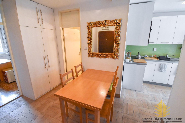 Stan: Zagreb (Jarun), 64.00 m2, Macanovićeva! (prodaja)