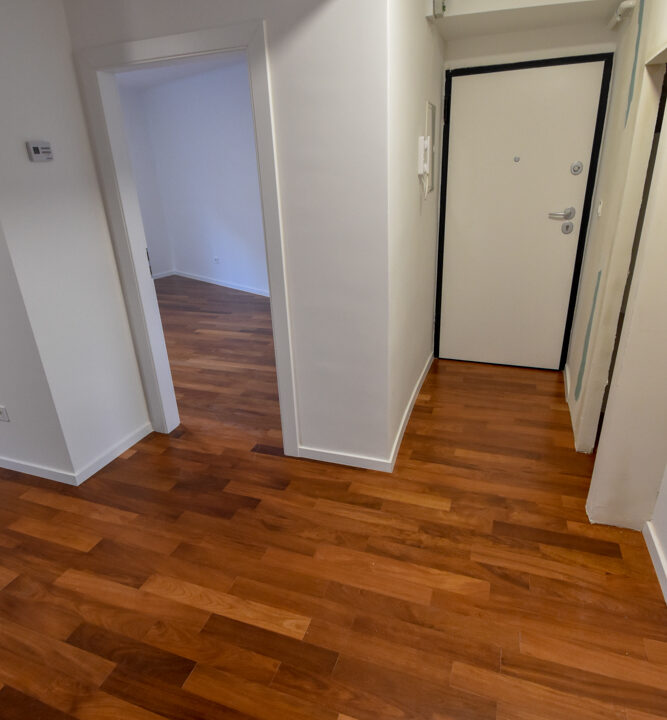 Stan: Zagreb (Donji grad), 55.00 m2, PETROVA, PARKING, PRILIKA (iznajmljivanje)