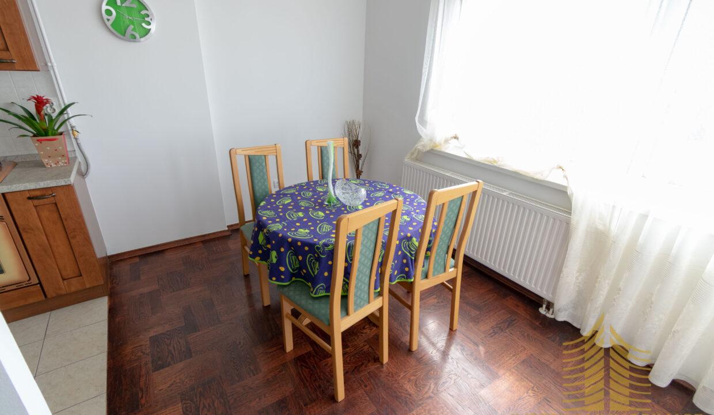 Stan: Zagreb (Dubrava), 54.00 m2, novogradnja, PRILIKA (iznajmljivanje)