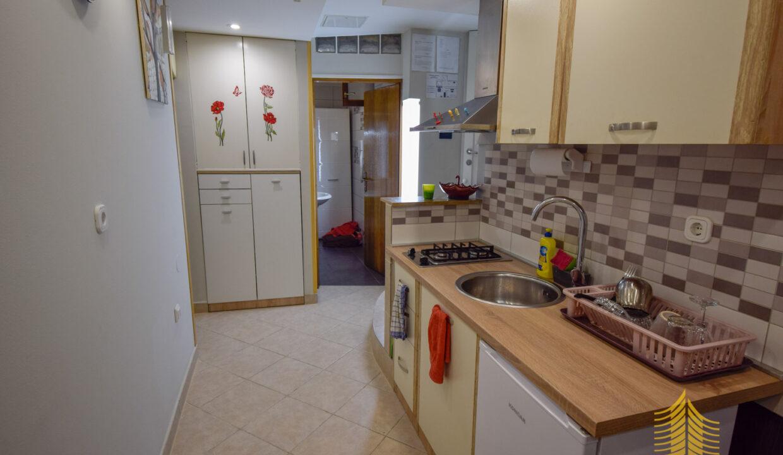 Stan: Zagreb (Trešnjevka), 96.00 m2 2 stana u kući (prodaja)