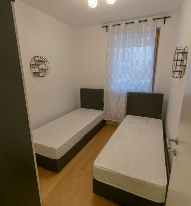 Stan: Zagreb (Sveti Duh), 72.00 m2, NOVOGRADNJA, PRVO KORIŠTENJE (iznajmljivanje)