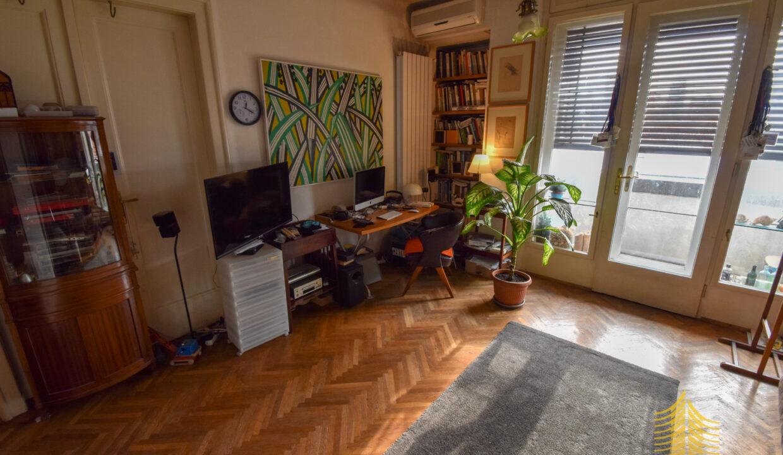 Stan: Zagreb (Donji grad), !!! 3- soban STAN !!! 75.00 m2 (prodaja)