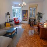 Stan: Zagreb (Ribnjak), 100.00 m2, 2SS + DB (prodaja)