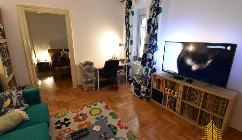 Stan: Zagreb (Donji grad), Zvonimirova, 72.00 m2 (prodaja)
