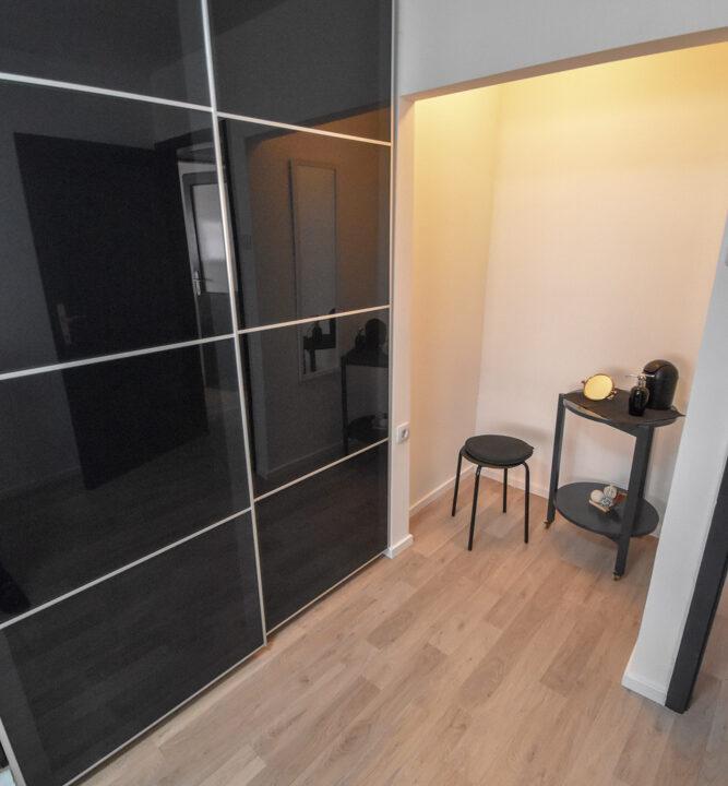 Stan: Zagreb (Trešnjevka), 58.00 m2, 2SS + DB, PRILIKA (iznajmljivanje)