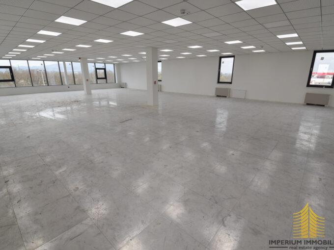 Poslovni prostor: Zagreb (Lanište), uredski, 375 m2 !! NOVOGRADNJA !! (iznajmljivanje)